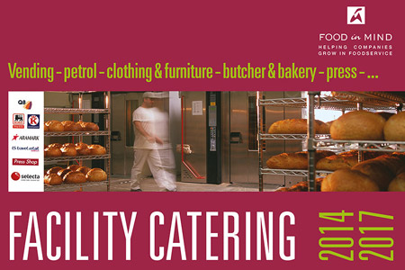 Facility catering 2014-2017